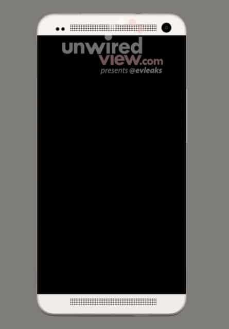 HTC M7 Smartphone