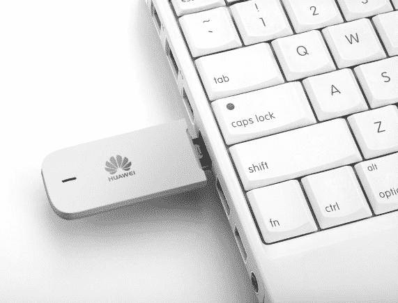 Huawei UltraStick E3331