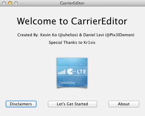 carrier-editor-home-scree-a654ds654er65w4e6r5w