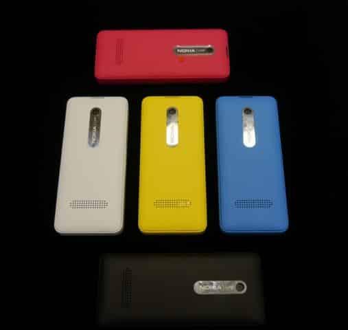 Nokia 301 - 2