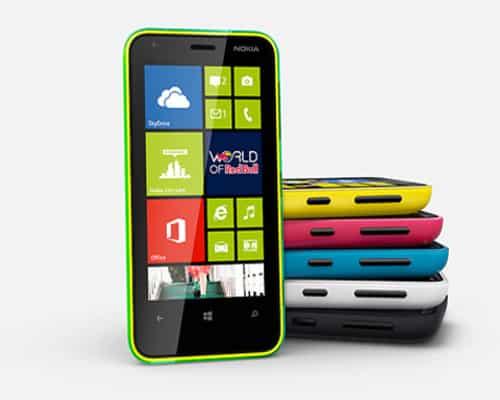 Nokia's Upcoming Lumia 720 And Lumia 520 Specifications ...