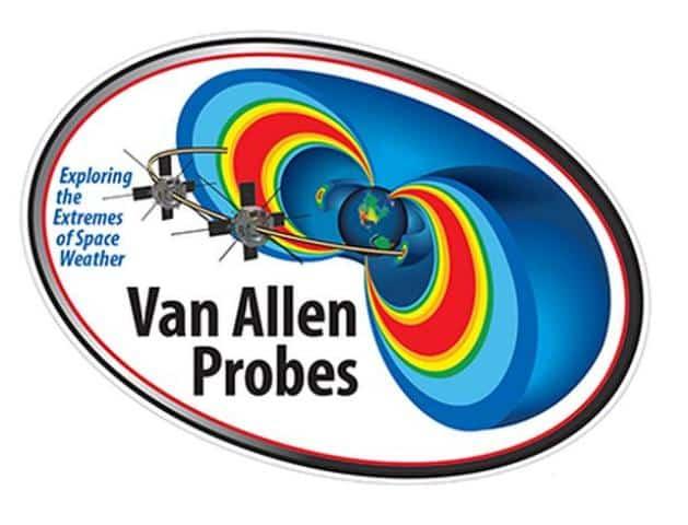 NASA's Van Allen Probes