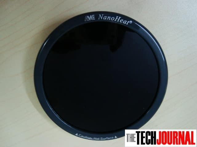 Nano Heat Cup Warmer