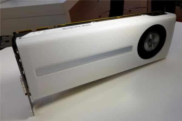 Sapphire Radeon HD 7950 Mac TTJ-1