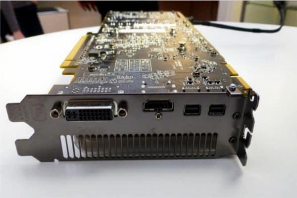 Sapphire Radeon HD 7950 Mac TTJ-2