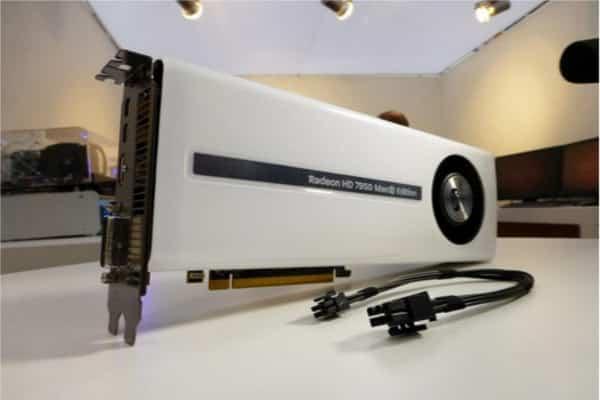 Sapphire Radeon HD 7950 Mac TTJ-3