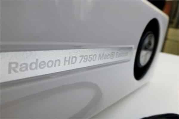 Sapphire Radeon HD 7950 Mac TTJ-4