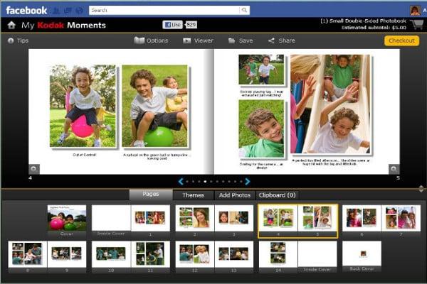 kodak moments app shutterfly sued
