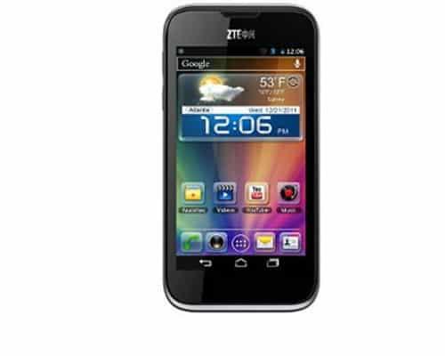 ZTE Grand X 4G T82,image credit:welectronics.com