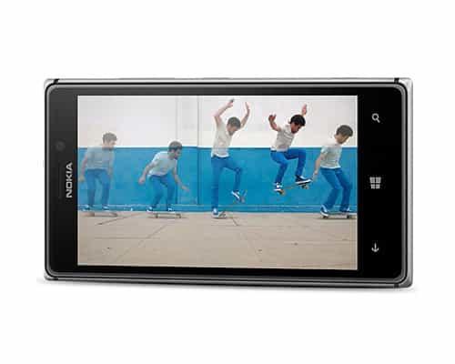 Nokia Lumia 925,image credit:nokia.com
