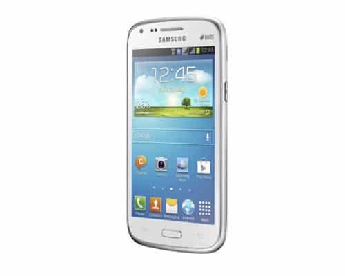 Samsung Galaxy Core I8260,image credit:arenagajet.com