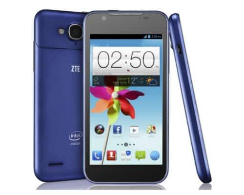 ZTE Grand X2 In,image credit:phonebunch.com