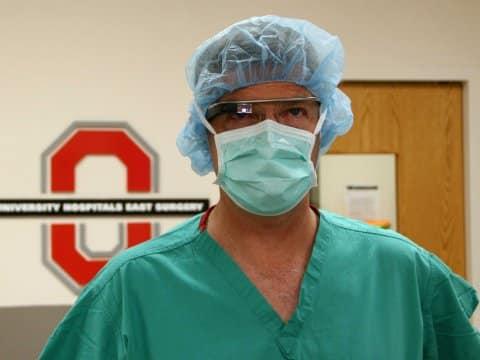 Dr. Christopher Kaeding