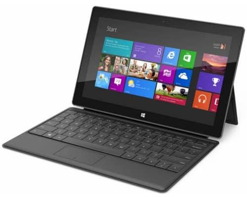 Surface 2 Pro TTJ-1