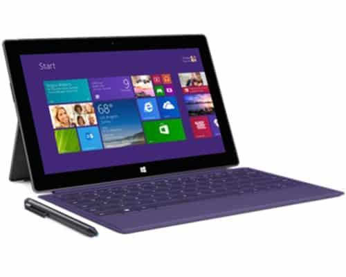 Surface 2 Pro TTJ-3