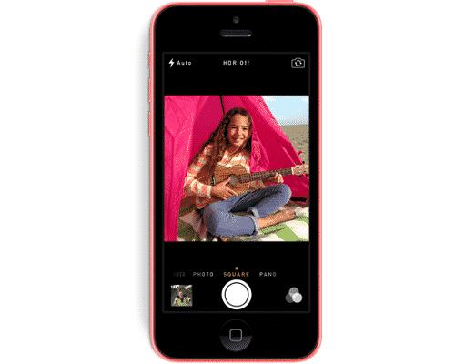 iPhone 5C TTJ-6