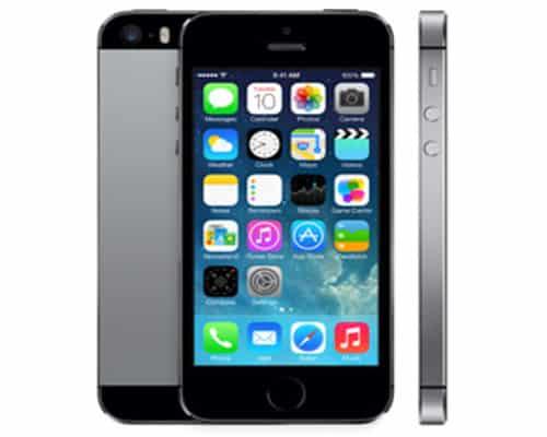 iPhone 5S TTJ-1
