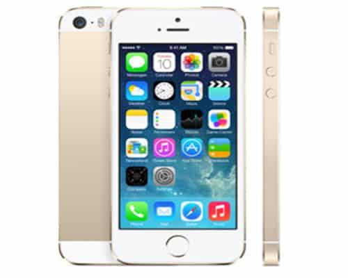 iPhone 5S TTJ-2