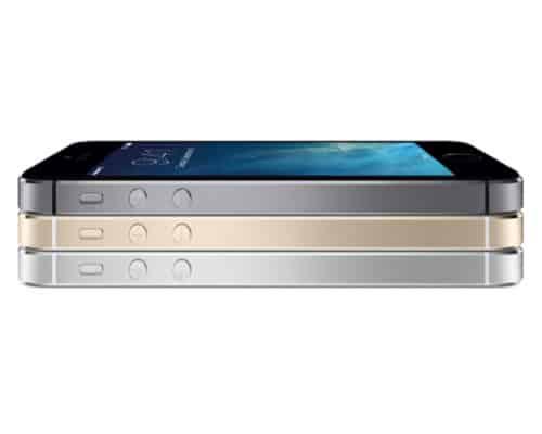 iPhone 5S TTJ-3