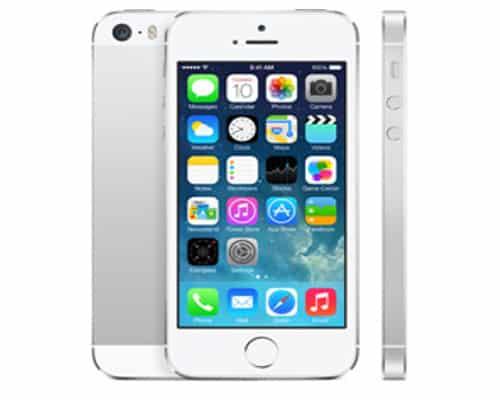 iPhone 5S TTJ-4