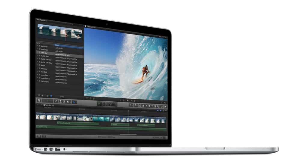 Apple Macbook Pro 13 Inch Late 2013 The Tech Journal