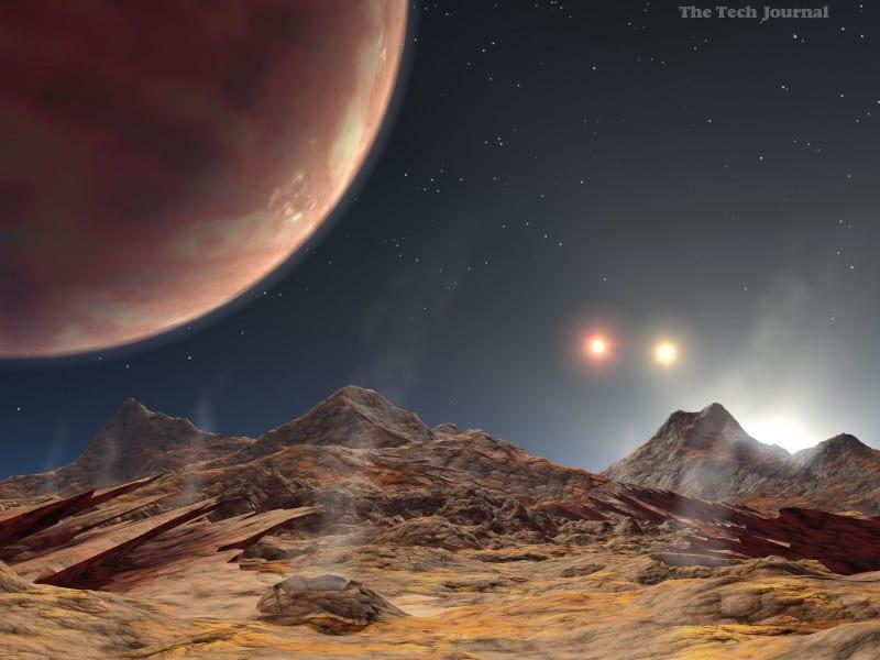 Alien MoonWM