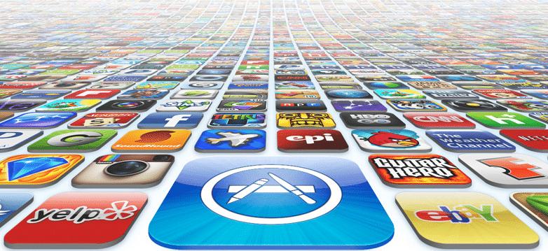 iOS App Store Most Popular