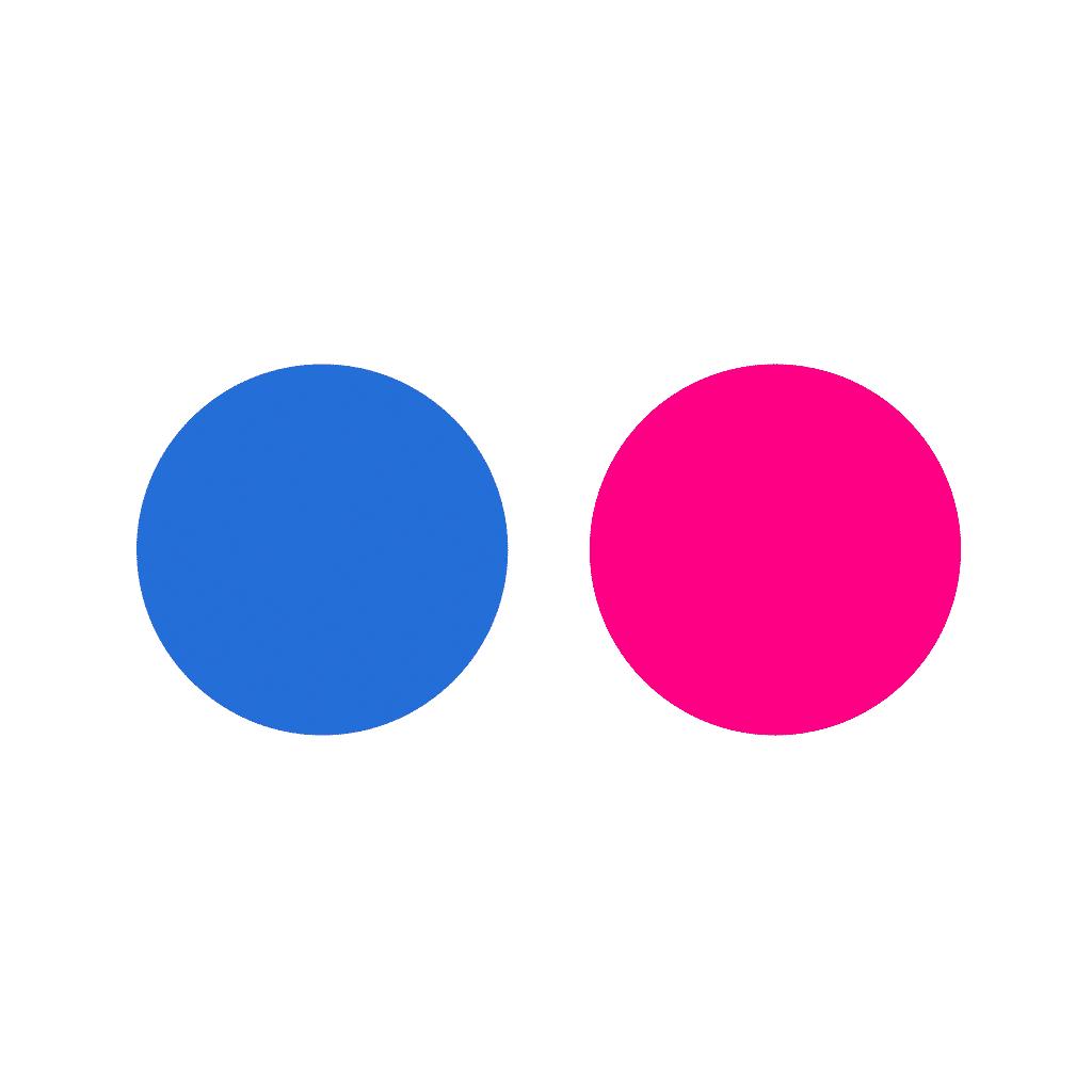 Flicker logo - photo#36