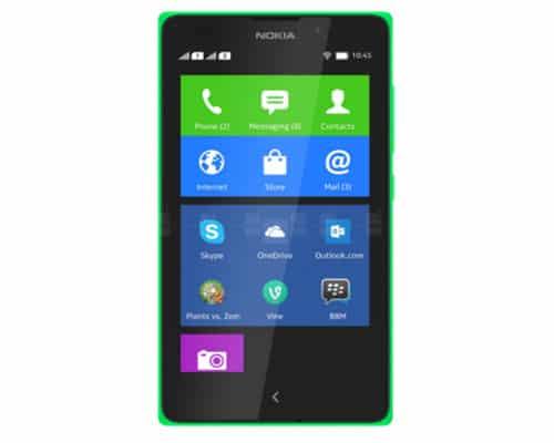 Nokia XL TTJ-1
