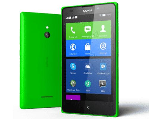 Nokia XL TTJ-2