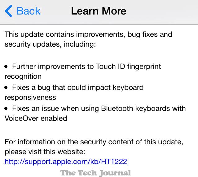 iOS 7.1.1-2WM