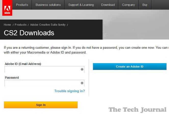 Tutorial] How To Download Adobe Photoshop CS2 & Any CS2