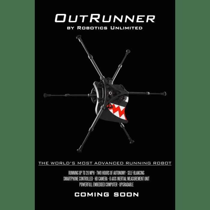 OutRunner