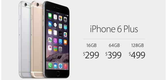 6+ Price