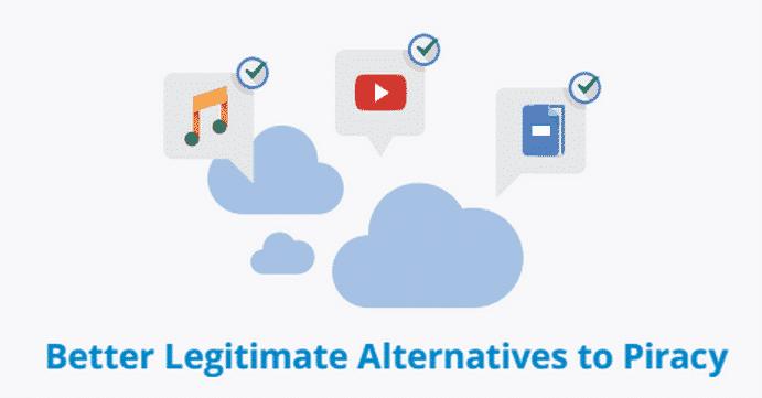 Google's Better Legitimate Alternatives To Privacy