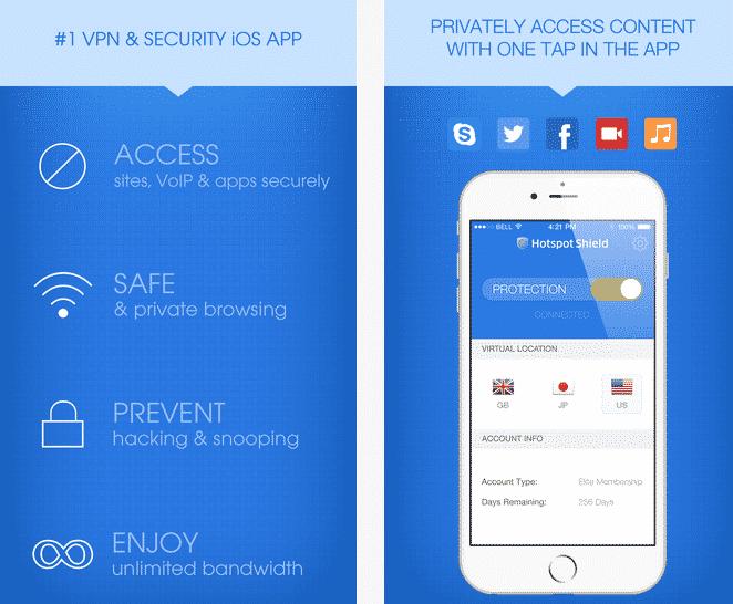 Netify handler vpn apk download