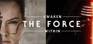 Google Presents You 'Star Wars' Theme & Virtual Reality Experience