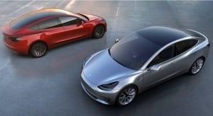 Tesla Planning To Design 'More Affordable' EV Than Model 3