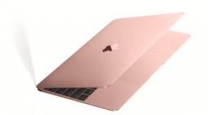 Apple MacBook Gets Rose Gold Update With Intel Skylake CPU