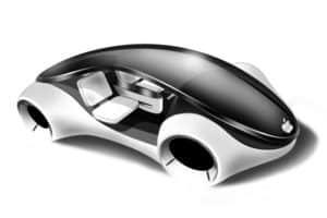 Apple Seeking Real Estate For Autonomous Car Project