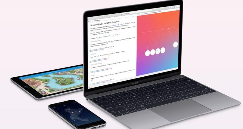 Apple Released Swift