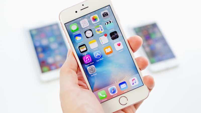 Change Name Of Your iPhone, iPad, or iPod
