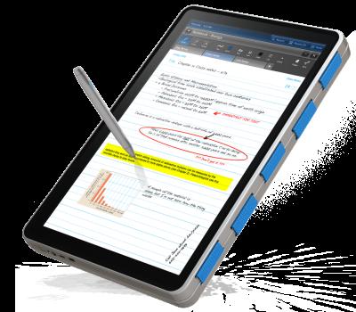 Kno Ebook Reader Targets Textbook Market