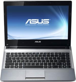 ASUS U30JC review