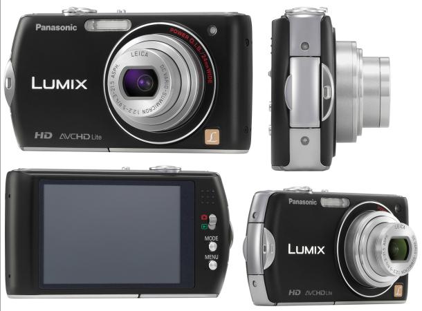 Panasonic Lumix FX75