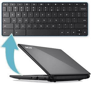 Acer Wi-Fi Chromebook2