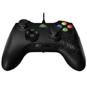 Xbox 360 New Razer Onza Controller