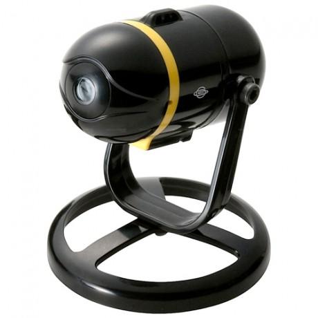 Planex Introduced CS-W07G-CY Web Camera in Japan