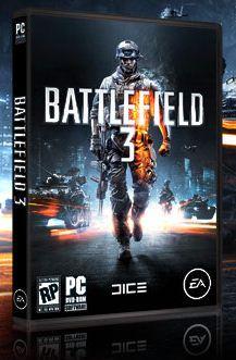 Battlefield 3 Gameplay Trailer Video