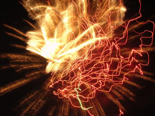 Lifehacker Readers' Best Fireworks Photography
